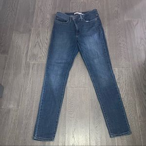 Levi's 311 Shaping Skinny, size 29